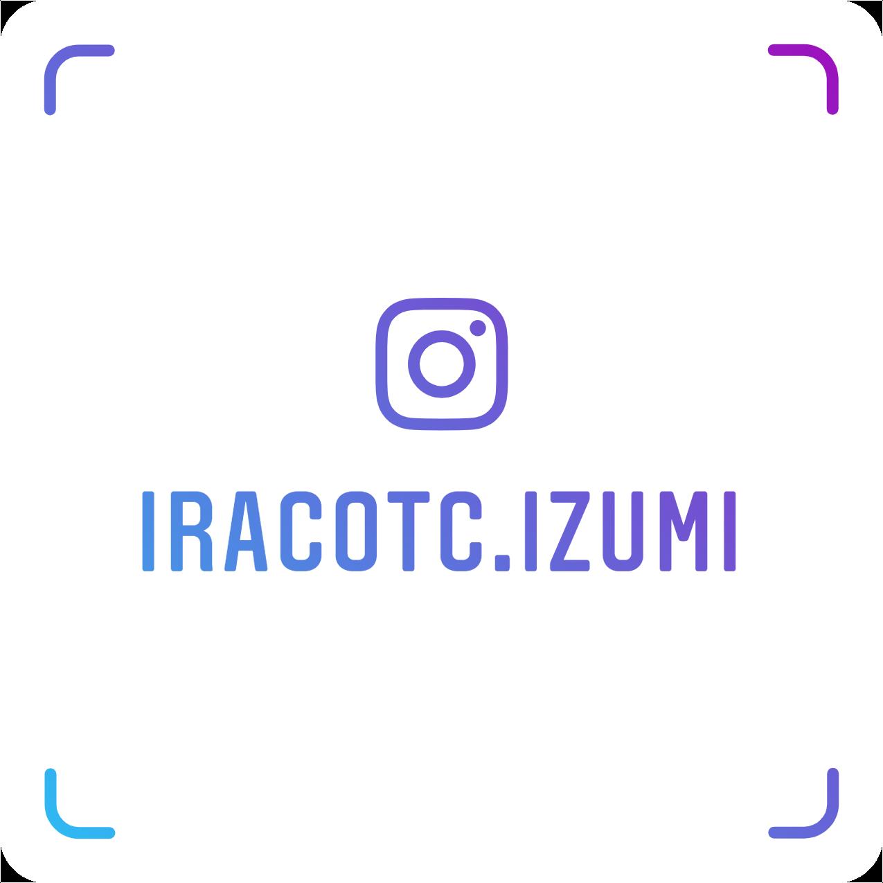 iracotc.izumi nametag 1 - 2019年度大会結果「1day大会」