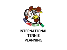 International TENNIS PLANNING 280x210 - スクール生の皆様へ