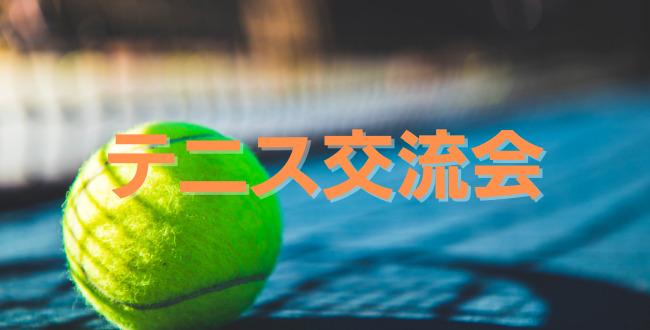 650×330 - テニス交流会